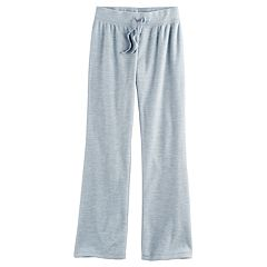 Girls 7-16 & Plus Size SO® Flare Sweatpants