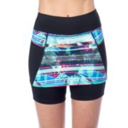 Women's PL Movement Skirted Bike Shorts
