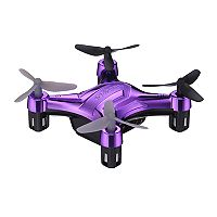 Propel Flek Micro Drone Indoor / Outdoor Wireless Quadcopter