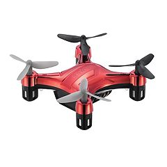 Propel Flek Micro Drone Indoor / Outdoor Wireless Quadcopter