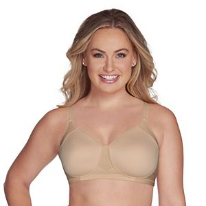 Vanity Fair Bras: Sport Full-Figure Wire-Free Bra 71500