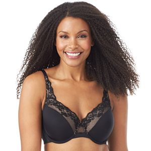 390b2ac2242ff Olga Bra  Luxury Lift Full-Figure Full-Coverage Bra 35063 - Women s