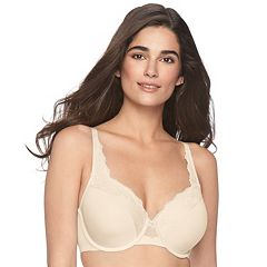 Olga Bras: Cloud 9 Full-Figure Underwire Bra GF7961A