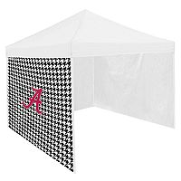 Logo Brands Alabama Crimson Tide Tent Side Panel