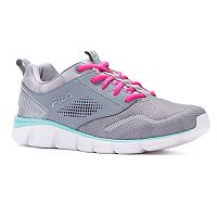 FILA® Memory Primary NSO Women's Running Shoes