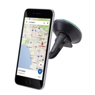 Smart Gear Magnetic Dual Mount Phone Holder