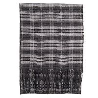 Men's Dockers Reversible Plaid Scarf