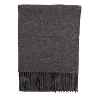 Men's Dockers Solid Fringe Scarf