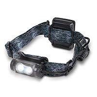 Smart Gear Dual High Intensity LED Headlamp
