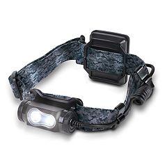 Smart Gear Dual High Intensity LED Headlamp