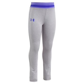 Girls 4-6x Under Armour Blurred Stripe Yoga Pants