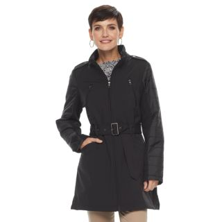 Women's MO-KA Soft Shell Quilted Jacket