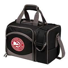 Picnic Time Atlanta Hawks Insulated Picnic Cooler Tote