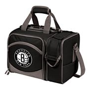 Picnic Time Brooklyn Nets Insulated Picnic Cooler Tote