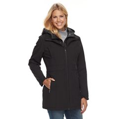 Women's MO-KA Removable Bib Soft Shell Coat