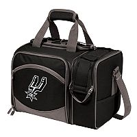 Picnic Time San Antonio Spurs Insulated Picnic Cooler Tote