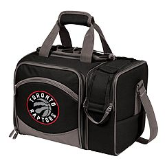 Picnic Time Toronto Raptors Insulated Picnic Cooler Tote
