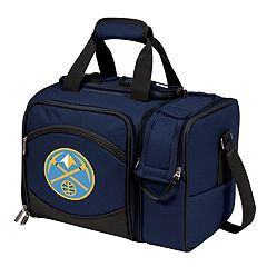 Picnic Time Denver Nuggets Insulated Picnic Cooler Tote