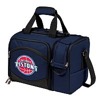 Picnic Time Detroit Pistons Insulated Picnic Cooler Tote