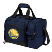 Picnic Time Golden State Warriors Insulated Picnic Cooler Tote