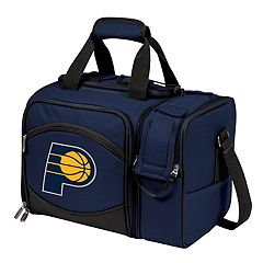 Picnic Time Indiana Pacers Insulated Picnic Cooler Tote