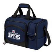 Picnic Time Los Angeles Clippers Insulated Picnic Cooler Tote