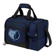 Picnic Time Memphis Grizzlies Insulated Picnic Cooler Tote