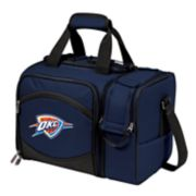 Picnic Time Oklahoma City Thunder Insulated Picnic Cooler Tote
