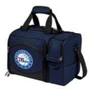 Picnic Time Philadelphia 76ers Insulated Picnic Cooler Tote