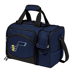 Picnic Time Utah Jazz Insulated Picnic Cooler Tote