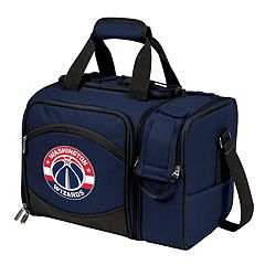 Picnic Time Washington Wizards Insulated Picnic Cooler Tote