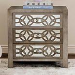 Safavieh Tasha 3-Drawer Storage Chest