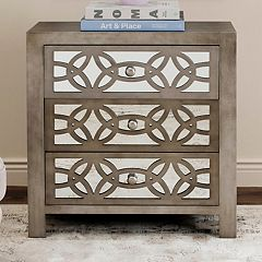 Safavieh Tasha 3-Drawer Storage Chest