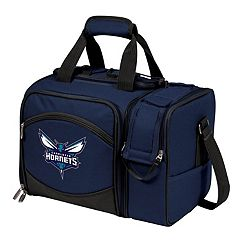 Picnic Time Charlotte Hornets Insulated Picnic Cooler Tote