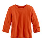Baby Boy Jumping Beans® Basic Softest Graphic Tee