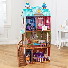 Disney's Frozen Arendelle Palace Dollhouse By KidKraft