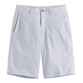 Boys 8-20 PGA Tour Birdseye Flat-Front Golf Shorts