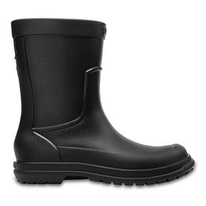 Crocs Allcast Men's Waterproof Rain Boots