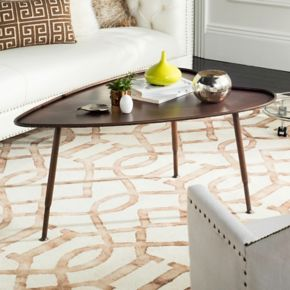Safavieh Tessa Heart Coffee Table