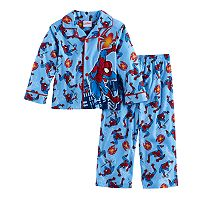 Toddler Boy Marvel Spider-Man 2-pc.Pajama Set