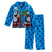 Toddler Boy Thomas the Train 2-pc.Pajama Set