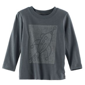 Baby Boy Jumping Beans® Graphic Softest Tee
