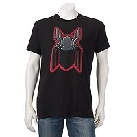 Men's Marvel Spider-Man Graphic Tee