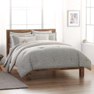 SONOMA Goods for Life? Hadley Floral Comforter Set