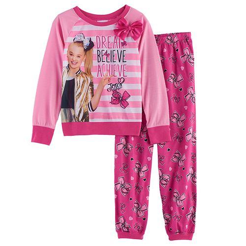 Jojo Siwa Dream Girls Pajamas 6-12