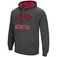 Men's Campus Heritage Alabama Crimson Tide Pullover Hoodie