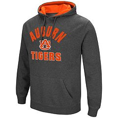 Men's Campus Heritage Auburn Tigers Pullover Hoodie