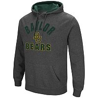 Men's Campus Heritage Baylor Bears Pullover Hoodie