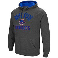 Men's Campus Heritage Boise State Broncos Pullover Hoodie