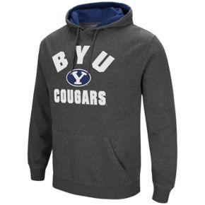 Men's Campus Heritage BYU Cougars Pullover Hoodie